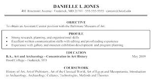 Resume Profile Statement For Administrative Assistant Examples Of Professional Profiles On Resumes Example Es E Fo