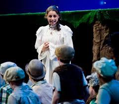 Curtain Call Stamford Shakespeare by Stamford U0027s Curtain Call Performs U0027peter Pan U0027 Stamfordadvocate