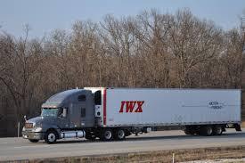 100 Iwx Trucking I44 Missouri Part 1