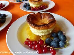 cuisine roborative clafoutis sucres flan far cuisine gourmande de carmencita