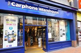 carphone warehouse technology the oracle shopping centre reading
