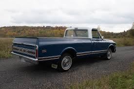 1969 GMC Custom Pickup — R&R Classic Cars