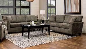100 2 Sofa Living Room Bentley II Grey Loveseat Chair