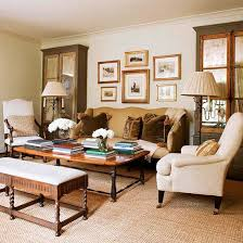Formal Living Room Furniture Ideas by Modern Furniture 2013 Neutral Living Room Decorating Ideas From Bhg