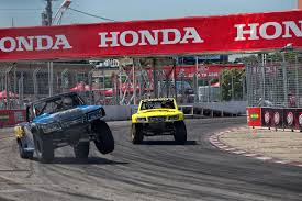 100 Stadium Super Truck SST At Toronto Race 1 Robby Gordon SUPER S