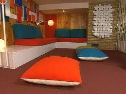 Amazing Diy Floor Pillows Home Design Ideas and