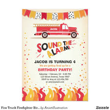 Fire Truck Firefighter Birthday Invitation Boy | Kids 2-12 Birthday ... Amazoncom Fire Truck Kids Birthday Party Invitations For Boys 20 Sound The Alarm Engine Invites H0128 Astounding Trend Pin By Jen On Birthdays In 2018 Pinterest Firefighter Firetruck Invitation Printable Or Printed With Free Shipping Semi Free Envelopes First Garbage Online Red And Hat Happy Dalmatian Personalized Transportation Dozor Cool Ideas Bagvania Printables Parties