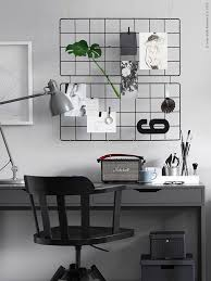 Home Office Grey