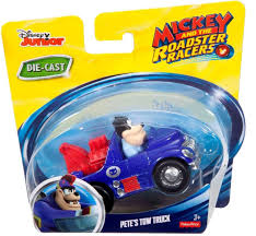 Fisher Price Disney Mickey Roadster Racers Petes Tow Truck Diecast ... Antonline Rakuten Fisherprice Power Wheels Paw Patrol Fire Truck Fireman Sam Driving The Mattel Fisher Price 2007 Engine Youtube Vintage Little People Ardiafm Blaze Monster Machines King Dyn37 Nickelodeon And Darington Slam Go Jungle Cat Offroad Stripes Jumbo Car Helicopter Or Recycling 15 Years And The Ankylosaurus Sold Dump Cstruction Vehicle 302 Husky Helper Ford Super Duty Pickup Walmartcom
