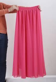 best 25 long pleated maxi skirt ideas on pinterest long skirt