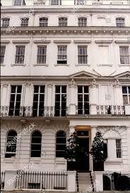 100 The Portabello Portobello Hotel Stanley Gardens London W11 Editorial Stock
