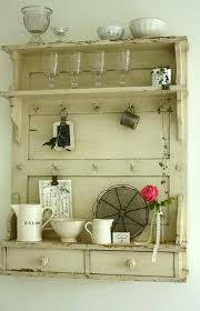 12 vintage regal ideen haus küchen landhausküche innenräume
