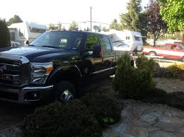 100 Ford Truck Problems Parking Gilbertson Gypsy