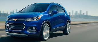 100 The Truck Stop Decatur Il 2017 Chevy Trax Features Chevy Trax Review IL