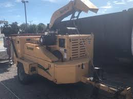 Chipper Equipment For Sale - EquipmentTrader.com