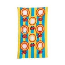 Easy Carnival Games For A Themed Birthday Party Kids That Are To Make And Set Up