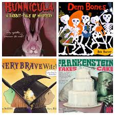 Childrens Halloween Books From The 90s by Ten Best Read Aloud Halloween Picture Books For Kids