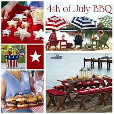 Backyard Bbq Party Decorating Ideas