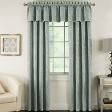 Bed Bath And Beyond Curtains And Valances by Buy Mineral Curtain Valances From Bed Bath U0026 Beyond