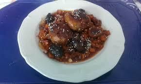 comment cuisiner des paupiettes de veau paupiettes de veau aux pruneaux figues et abricots secs les