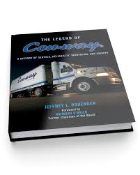 The Legend Of Con-way: A History Of Service, Reliability, Innovation ... Conway Reaches Settlement With Drivers Over Missed Meal Breaks History Of Freight And Consolidated Freightways Before Xpo Conway Trucking Company Jobs Best Image Truck Kusaboshicom Cfi Names Three For Million Mile Safe Program Logistics Plan To Buy Truckload Megacarrier Celadon Purchases 850truck Tango Transport Rest Area I44 In Missouri Pt 4 Truckers Smash Stereotypes Boost From Women Outdriving Men Conway Eastern Express Tonkin 153 Trucking Company Freight Lines Cargo Brokers Insurance Logistiq Tonkin Driving Cdl Class A Jiggy