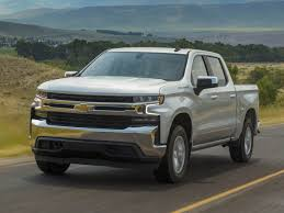 2019 Chevrolet Silverado Horsepower And Torque Numbers Revealed ...