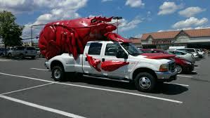 100 Lobster Truck Pickup Nova