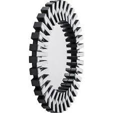 kare design deko spiegel fürs esszimmer günstig kaufen ebay