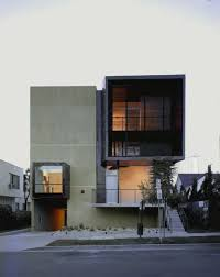 100 Lawrence Scarpa Brooks Architects Office ArchDaily