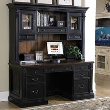Monarch Specialties Corner Desk With Hutch by Three Posts Baker Computer Desk With Hutch U0026 Reviews Wayfair For
