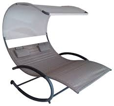 chaise rocker contemporary outdoor rocking chairs by