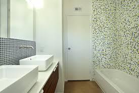 mid century modern bathroom tile mid century bathroom tile