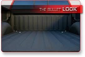 Trucks Bullet Liner