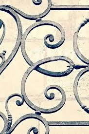 Wrought Iron Letters Wrought Iron Letters Wrought Iron Letters