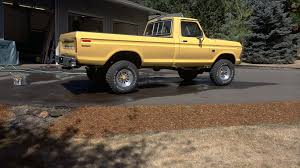 1973 Ford F250-Mark N. - LMC Truck Life 1968 Ford F250 Classics For Sale On Autotrader New 2018 Super Duty Xlt Crew Cab Pickup In El Paso 2017 Platinum Fuel Offroad Fts Diesel Shooter 2009 Reviews And Rating Motor Trend 2013 Price Photos Features Used Trucks Best Image Truck Kusaboshicom Ford Mhc Sales I03975 Ashland Va Sheehy Of 052016 F350 4wd Icon 25 Stage 2 Lift Kit K62501 Review Rockin The Ranch Not Suburbs Wsuper 8ft Bedwhite Wchromedhs