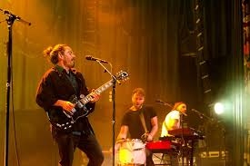 Ceilings Local Natives Live by Review Local Natives At House Of Blues 10 8 2016 Houston Press