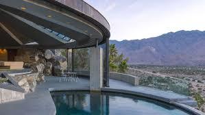 100 Lautner House Palm Springs John S Modernist Masterpiece Casa Mid Century