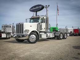 100 What Is A Tandem Truck 2012 PETERBILT 388 TNDEM XLE DYCB FOR SLE 601100