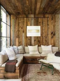 Rustic Modern Sofa Designs