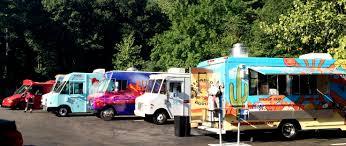 100 Food Trucks Atlanta PREP