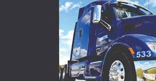 100 Coastal Trucking Carriers