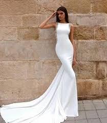 Modern Wedding Dress 2017 ПРатья Pinterest