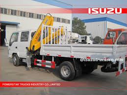 Hot Selling 4000KG Isuzu Knuckle Boom Truck Mounted Crane In China ... Largest Knuckle Boom Picker In Alberta Encore Trucking Transport 2010 Auto Crane Ac17114 Knuckleboom Truck For Sale 561493 2005 Kenworth T800 Semi Truck With Palfinger Pk32080 Knuckle Used Inventory Grapples Palfinger Crane Trucks For Sale Truck N Trailer Magazine Effer 370 6s Jib 3s On Intertional For Equipment Listings 2009 2014 One Of A Kind Twin Steer Tow Service And Repair Cranes Of All Makes Models Rc Bangkok Hobbies Knuckleboom Cranes Usa
