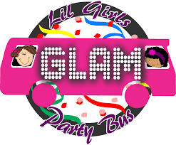 Indys 1st Glam Spa Party Bus
