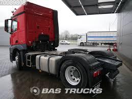 Продажа тягача MERCEDES-BENZ Actros 1845 LS 4X2 Retarder Hydraulik ...