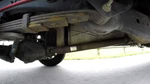 Tesing Tuff Country Traction Bar Performance - YouTube