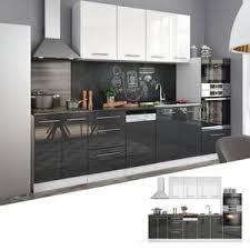 küchenzeilen weiß hochglanz günstig kaufen kaufland de