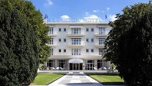 le chalet enghien les bains barrière hotels luxury hotels bookings boutique rooms and suites