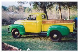 1951 Chevy Is Honest, Hard-working `Farm Boy' - Classic Classics ...