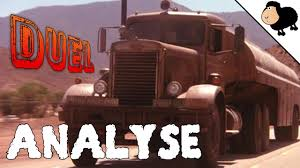 ANALYSE - Duel (1971) - YouTube Scvhistorycom Obituaries Dennis Weaver Western Actor Cinemaspection Movie Injokes Torque Duel Steven Spielberg 1971 Road Reviews Top 5 Cars And Trucks From Hror Movies Youtube Stars Aligned Five Onic Trucks Together For The First Time Analyse An American Classic A Tribute To Pilot And Humitarian Stock Photos Images Alamy Vudu Jacqueline Scott Ancker Truck
